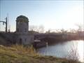 Image for Fort Street Drawbridge, Detroit, MI