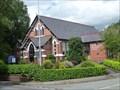 Image for Holmes Chapel Methodist Church - Holmes Chapel, Cheshire, UK.