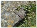 Image for Repère de nivellement - U'.A.O3Q3 - 0-I  - Cadenet, France