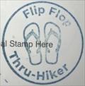 Image for Flip Flop Thru-Hiker - Harpers Ferry, WV