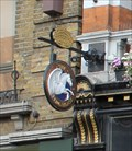 Image for The Flying Horse -- 6 Oxford Road, Camden, London, UK