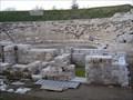 Image for Ancient Theatre of Larissa - Larissa, Greece