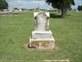 Image for S. M. Green - Oaklawn Cemetery - Wynnewood, OK