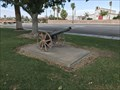 Image for Cannon - Twentynine Palms, CA