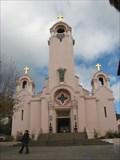 Image for San Rafael Church - San Rafael, CA