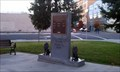 Image for Law Enforcement Memorial - Klamath Falls, OR