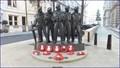 Image for Royal Tank Regiment - Whitehall Court, London, UK