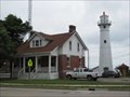Image for Munising Front Range Light - Munising, MI