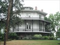 Image for Denton Octagon House - Geneva, New York