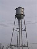 Image for Omaha, TX Municipal Tank