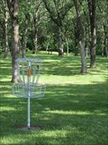 Image for Hudson Woods Park Disc Golf Course - Big Lake, Minnesota