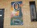 Image for An Eight-part Mural of OKC - Oklahoma City, OK