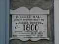 Image for Moorestown - Roberts Hall