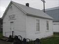 Image for Center No. 5 School - Bloomfield, Iowa