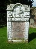 Image for John Peel, St Kentigern's Churchyard, Caldbeck, Cumbria