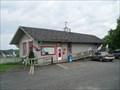 Image for White Lake Visitor Center