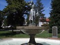 Image for John W. Underhill Fountain - Mays Landing, NJ