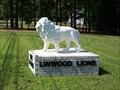 Image for Lions Club Statue,  Linwood, NC