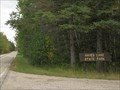 Image for Hayes Lake State Park - Roseau, MN