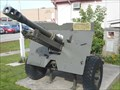 Image for Ordnance QF 25 Pounder Howitzer - Orangeville, ON