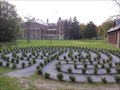 Image for Classical Labyrinth at The Garrison Institute - Garrison, NY