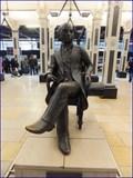Image for Isambard Kingdom Brunel - Paddington Station, Praed Street, London, UK
