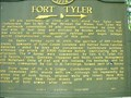 Image for Fort Tyler-GHM-141-2-Troup County