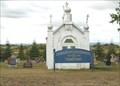 Image for Ukrainian Orthodox Cemetery - Ethelbert, MB Canada