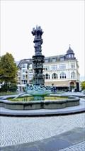 Image for Historiensäule-Koblenz, RP, Germany