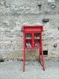 Image for Boîte à livres à Landreville, France