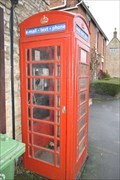 Image for Red Telephone Box - Harbury, Warwickshire, CV33 9HR