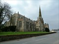 Image for St John the Baptist, St Mary & St Lawrence Church, Thaxted, Essex, UK