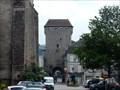 Image for Porte saint Jean - La Souterraine,France