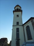 Image for St. Martin Church's Bell Tower, Hilsenheim - Alsace / France