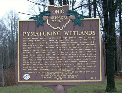 Pymatuning Wetlands/Pymatuning Reservoir (8-4)