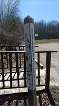 Image for Greensky Hill Mission Peace Pole - Charlevoix Mi