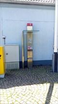 Image for Public Phone Hauptstraße Weißenthurm, Rhineland-Palatinate, Germany