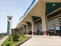 Image for Samarkand's Train Station - Samarkan, Uzbekistan