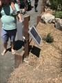 Image for Solar Powered  Speakers - Oakland, CA