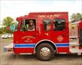Image for Chatsworth Fire Dept, Chatsworth, NJ
