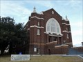Image for First United Methodist Church - Eastland, TX