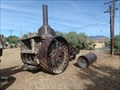 Image for Old Dinah Steam Tractor - Furnace Creek, CA