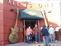 Image for Giant Guitars at Hard Rock Cafe - San Francisco, Ca