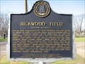 Image for Rickwood Field