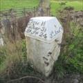 Image for B939 Milestone - Pitscottie, Fife.