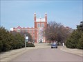 Image for St. Gregory's University - Shawnee, OK