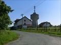 Image for Water Tower - Mikulov - Mušlov, Czech Republic