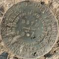 Image for U.S. Coast & Geodetic Survey B 370 Benchmark - Gorman, CA