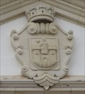 Image for City Coat Of Arms - Faro, Portugal