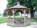 Image for Van Buren County Paw Paw Village Park's Gazebo - Paw Paw, Michigan